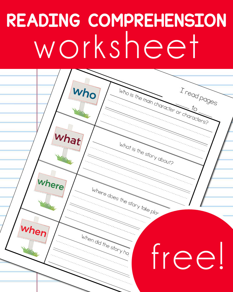 Wh Questions Reading Comprehension Worksheets Reading Prehension Worsheet E Beautiful Home