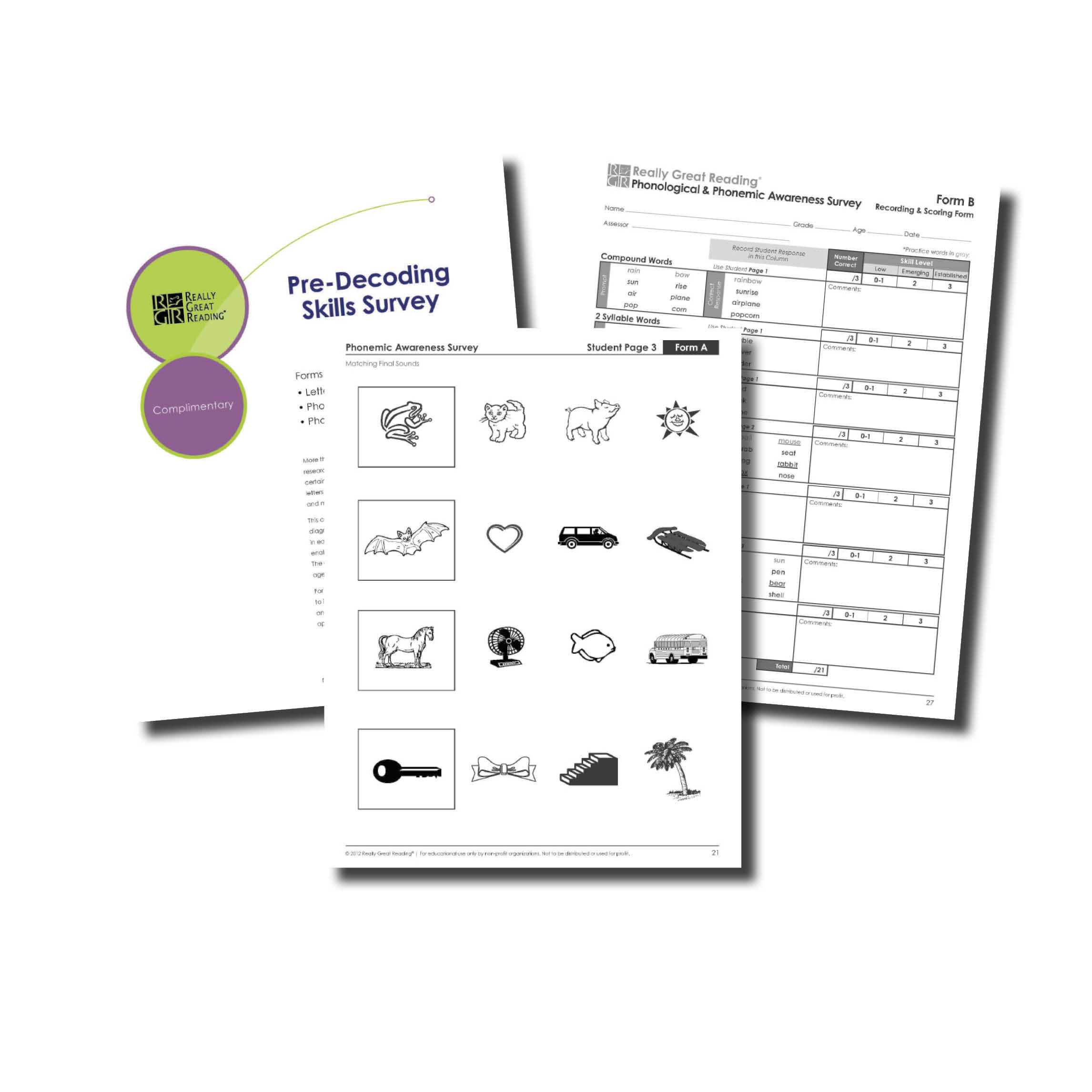 Wilson Reading Program Worksheets Reading Decoding Worksheets