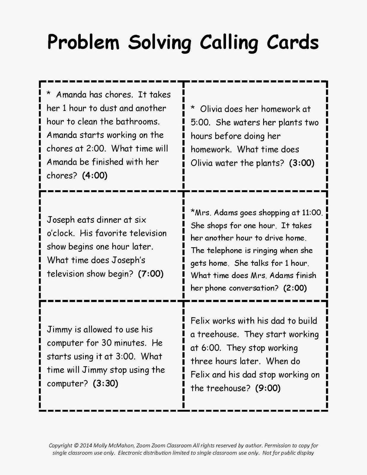 Word Problems Worksheets 1st Grade Simple Addition and Subtraction Word Problem Worksheet