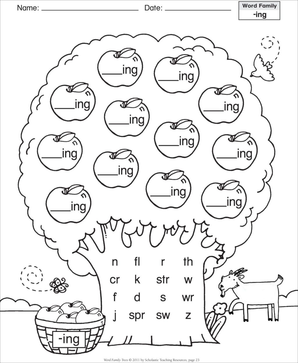 Adjective Worksheets 1st Grade Worksheet Kindergarten Worksheets Fun Printable Kid