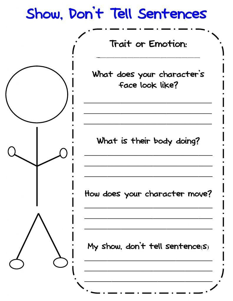 Character Traits Worksheet 2nd Grade 2nd Grade Writing Worksheets School Worksheets Narrative