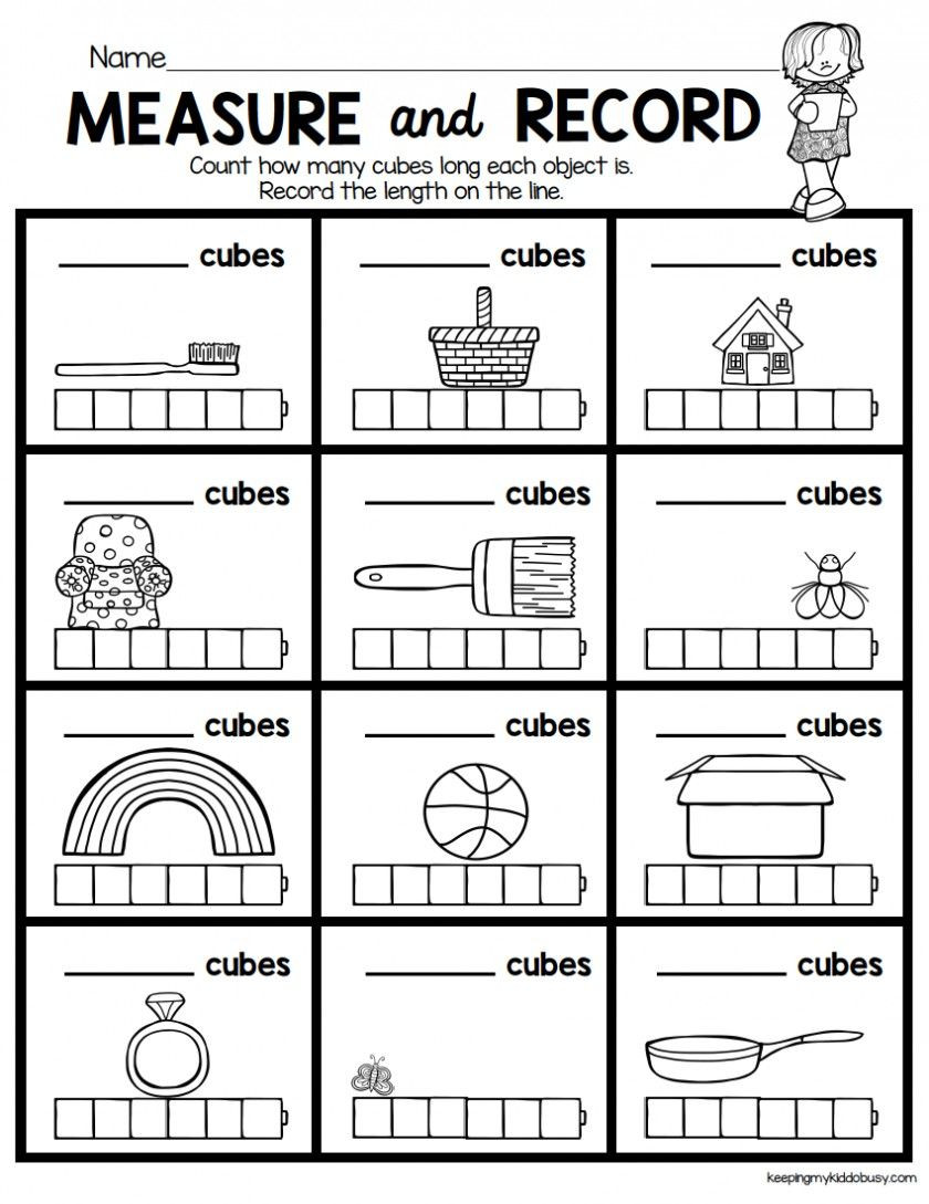 Common Core Kindergarten Math Worksheets 3 Worksheet Free Preschool Kindergarten Worksheets