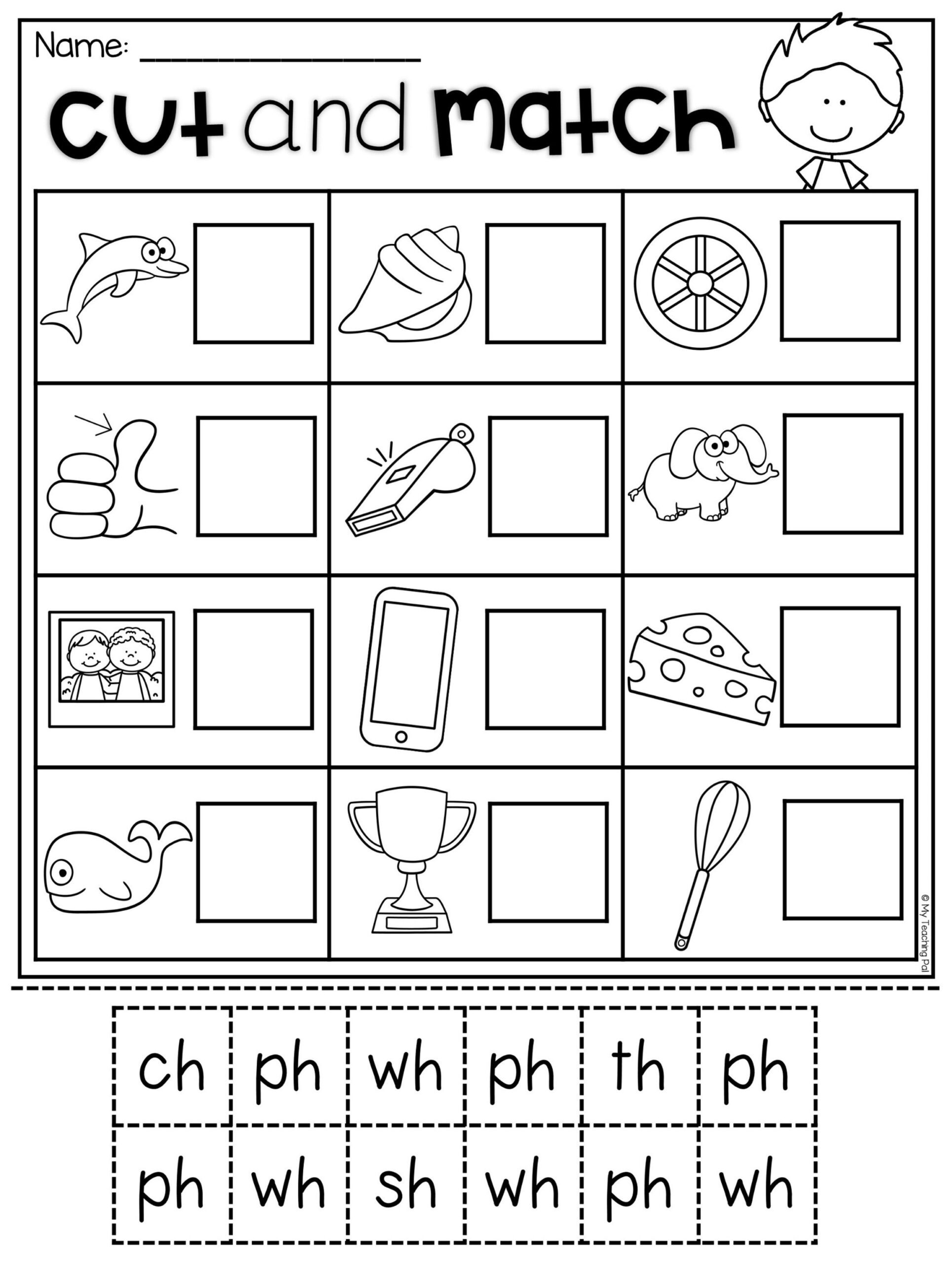 Energy Worksheets for 2nd Grade Digraph Worksheet Packet Ch Th Wh Ph Digraphs Worksheets