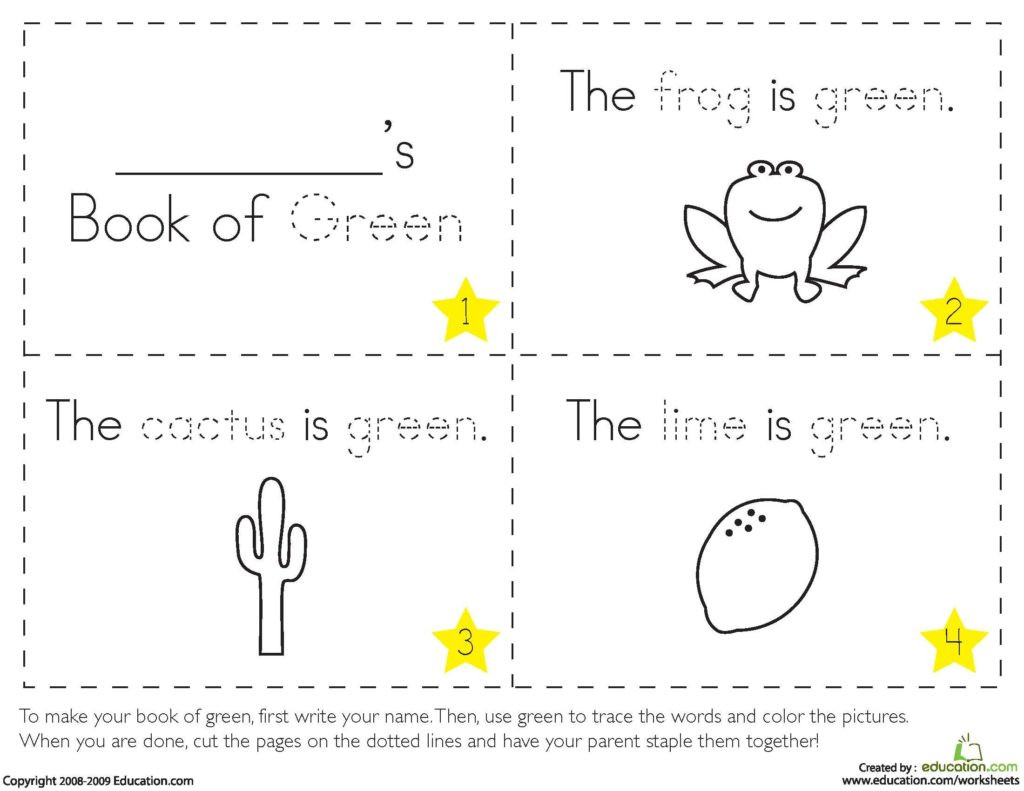 Fall Worksheets for Preschool Worksheet Coloring Pages Color Activities for Preschool
