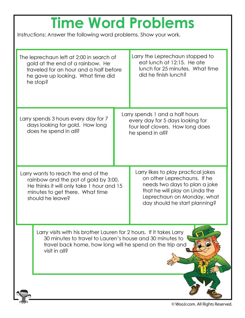 Following Directions Worksheet Third Grade Worksheet Printable Third Grade Worksheets Work Packets