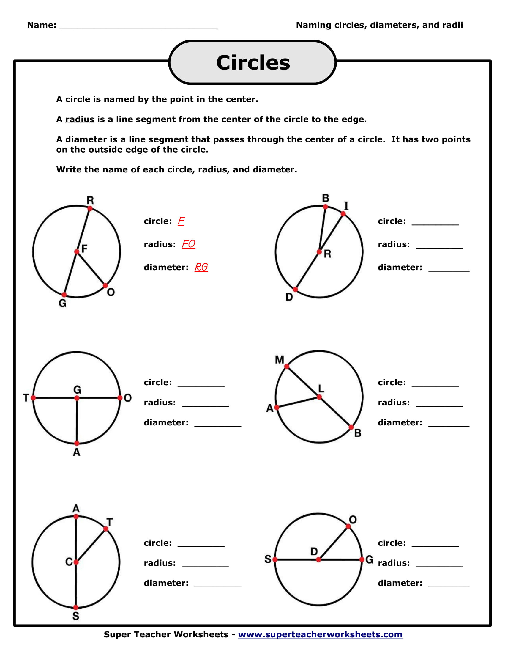 Geometry Worksheets 10th Grade Geometry Architecture Worksheet