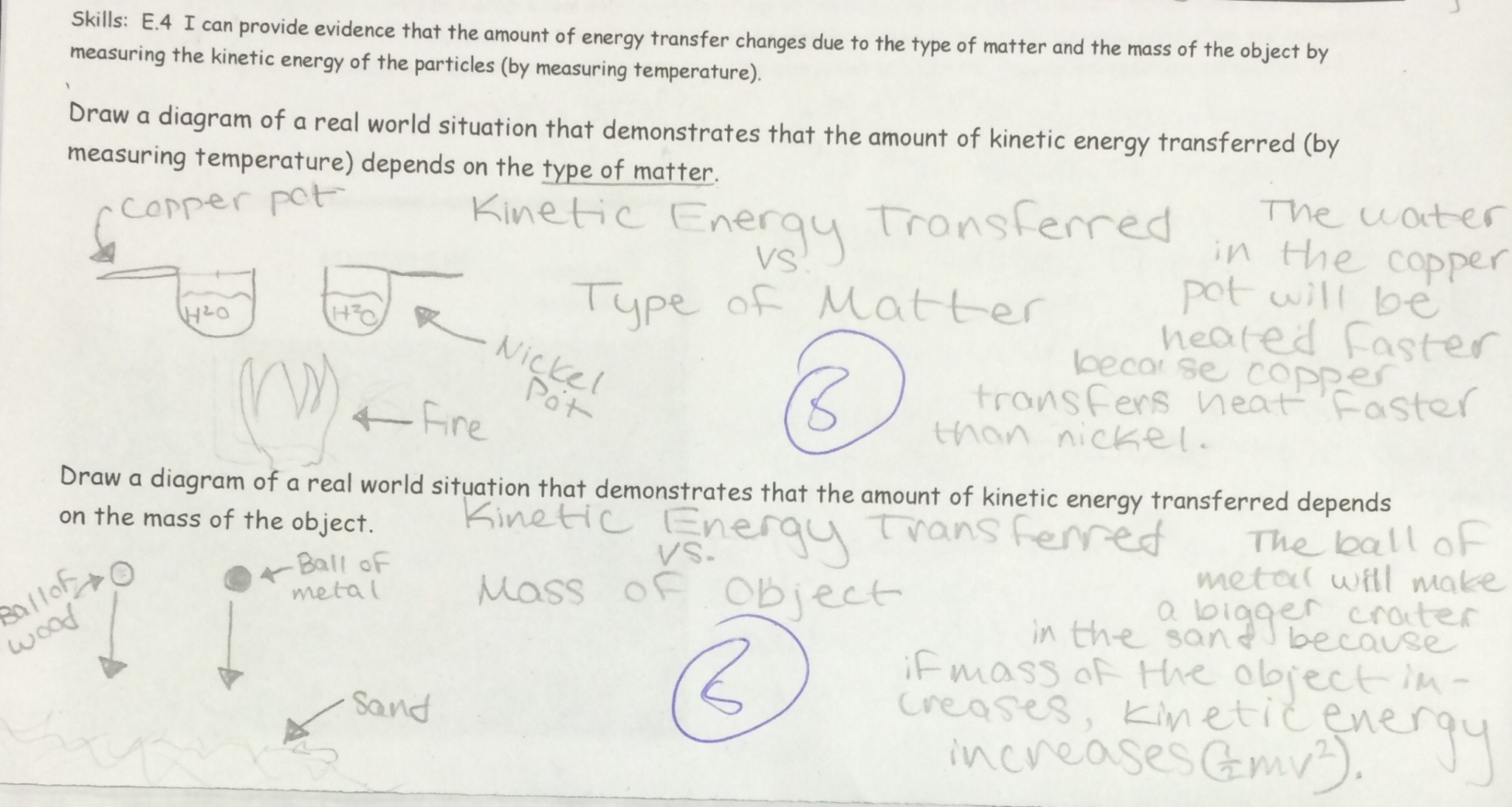 Heat Transfer Worksheet Middle School Lesson How Does Heat Move Introduction to Heat Transfer