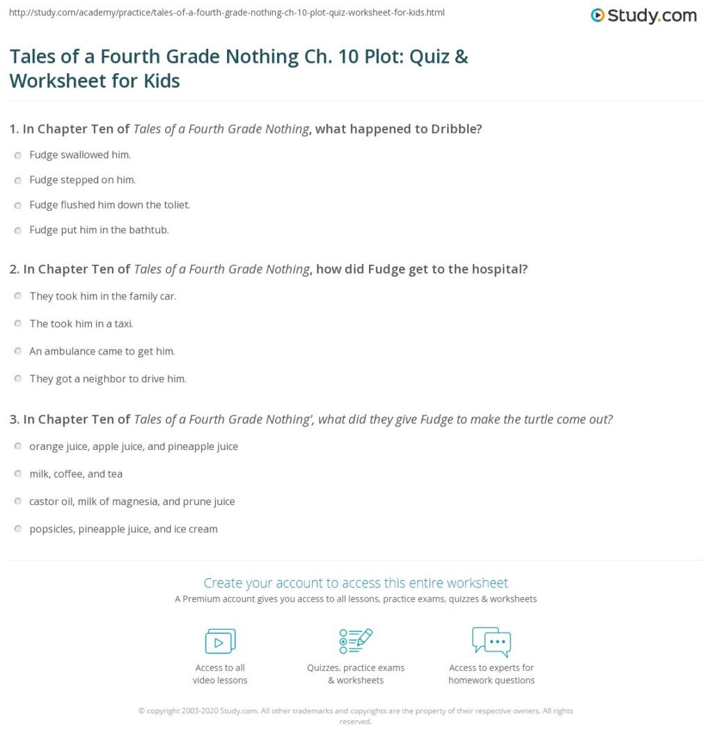 Line Plots Worksheets 4th Grade Worksheet Excelent Fourth Graderksheets Tales Nothing