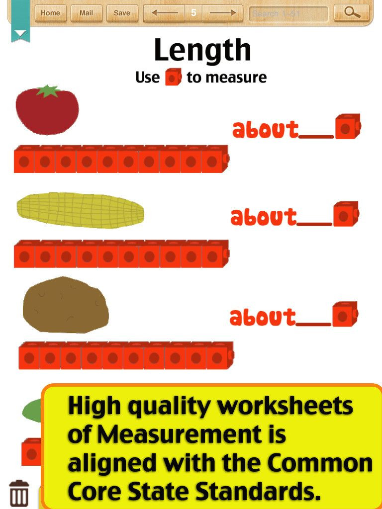 Measurement Worksheet Grade 1 Kids Math Measurement Worksheets Grade 1 Education