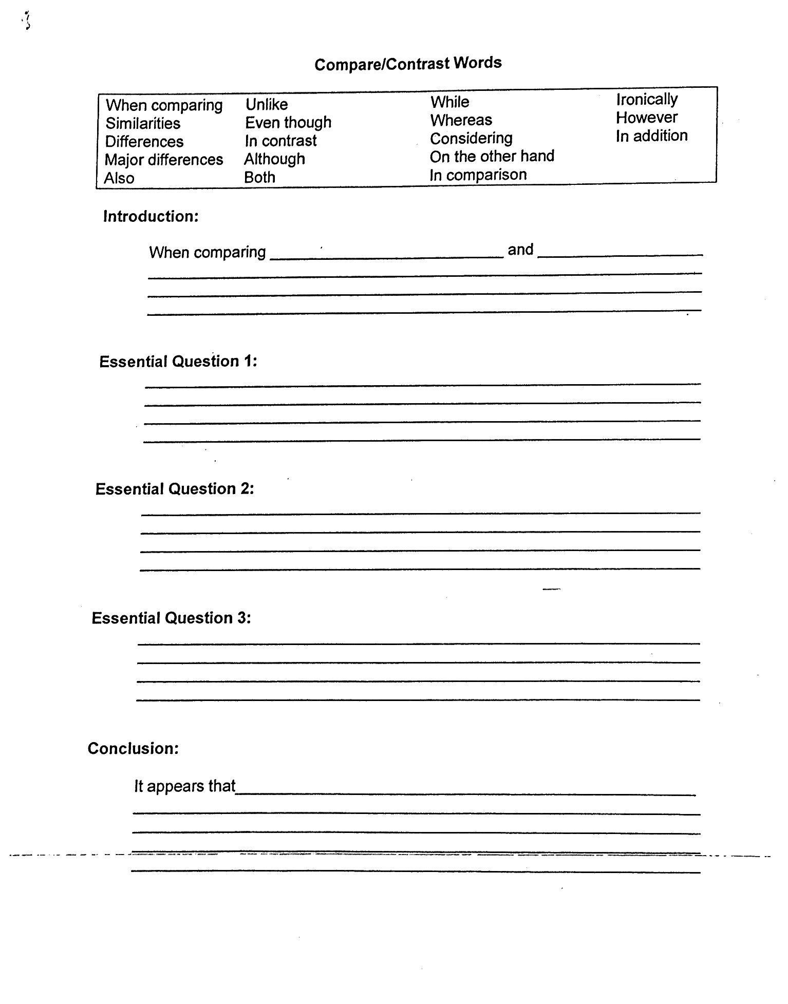 Mesopotamia Worksheets 6th Grade social Stu S Skills