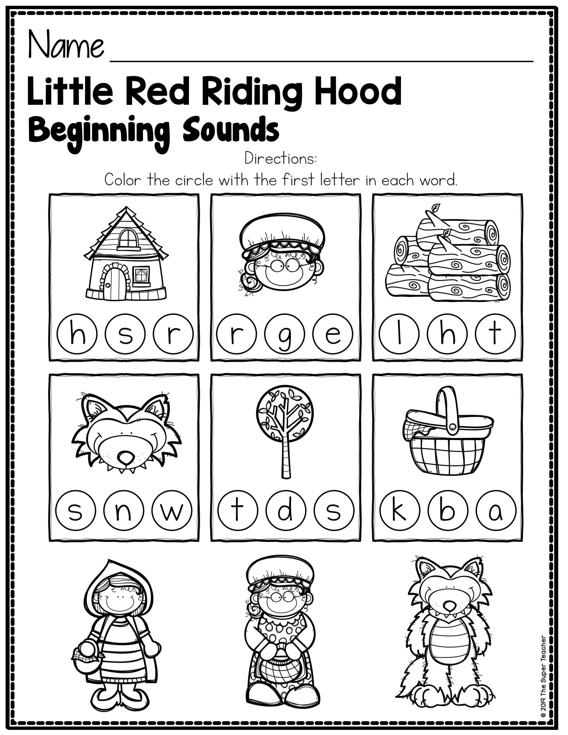 Phonics Worksheets 1st Grade 1st Grade Phonics Worksheets All About Worksheet