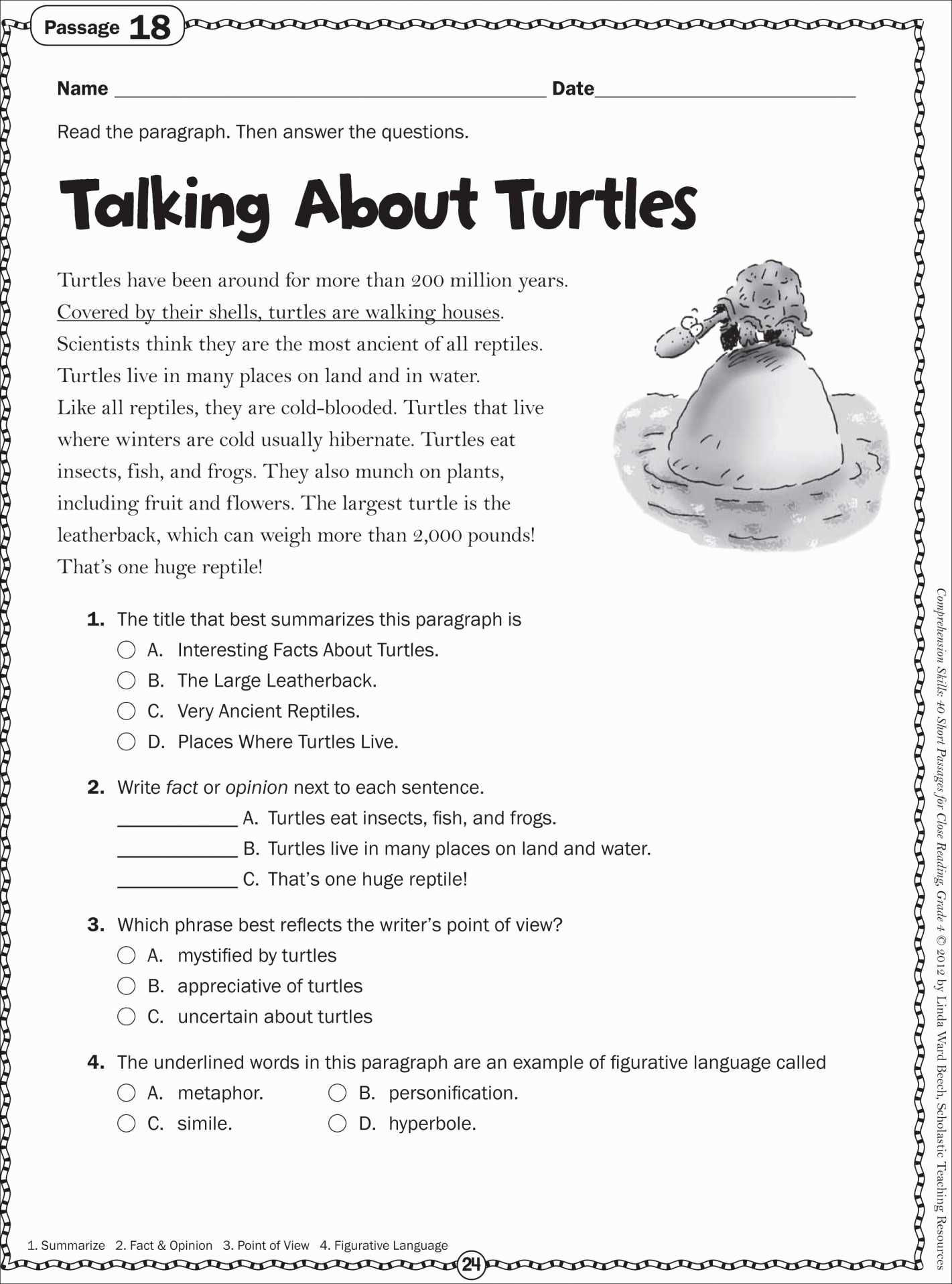 Summarizing Worksheets 2nd Grade Free Printable Reading Worksheets for 2nd Grade Best Of Free