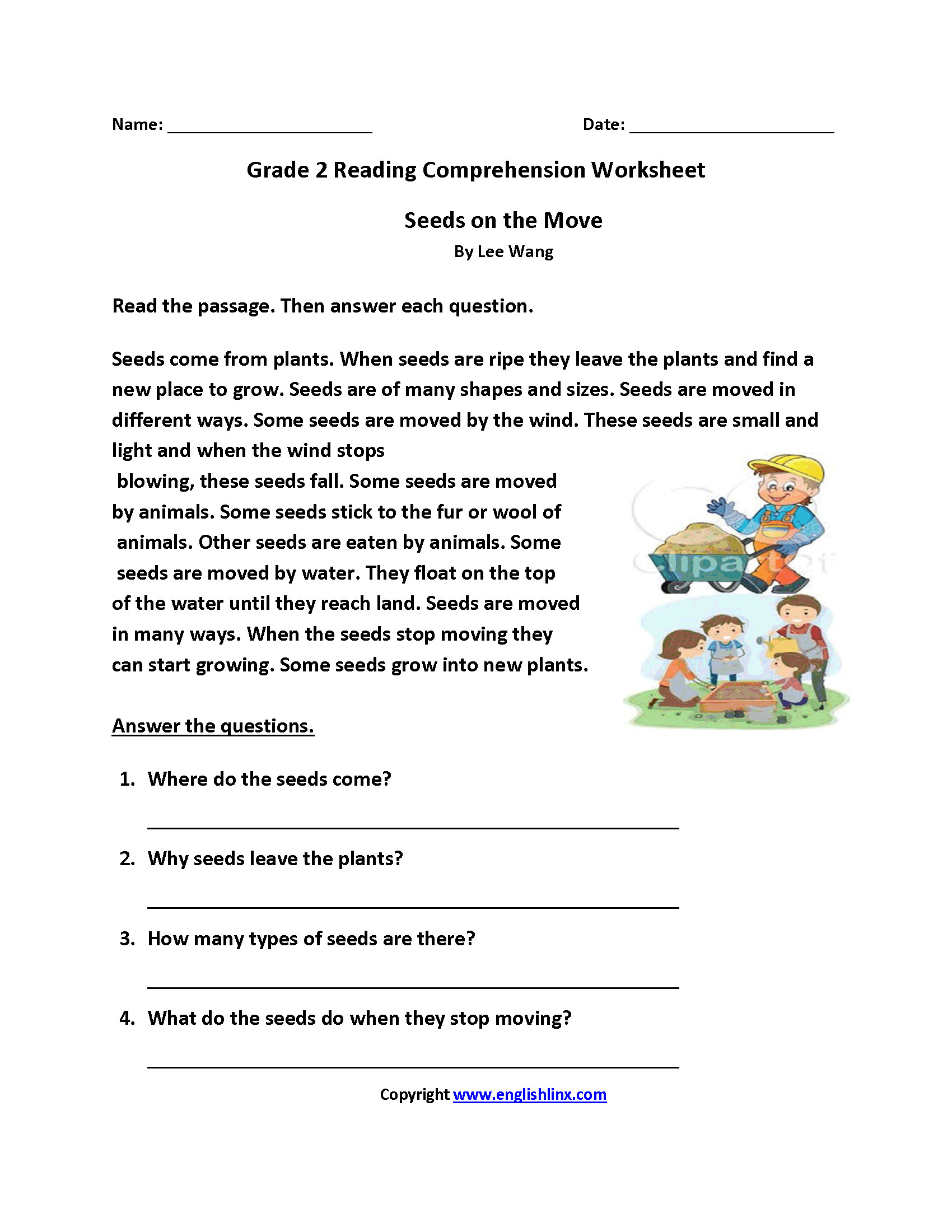Summarizing Worksheets 2nd Grade Math Worksheet 59 Incredible Ela Worksheets 2nd Grade Free
