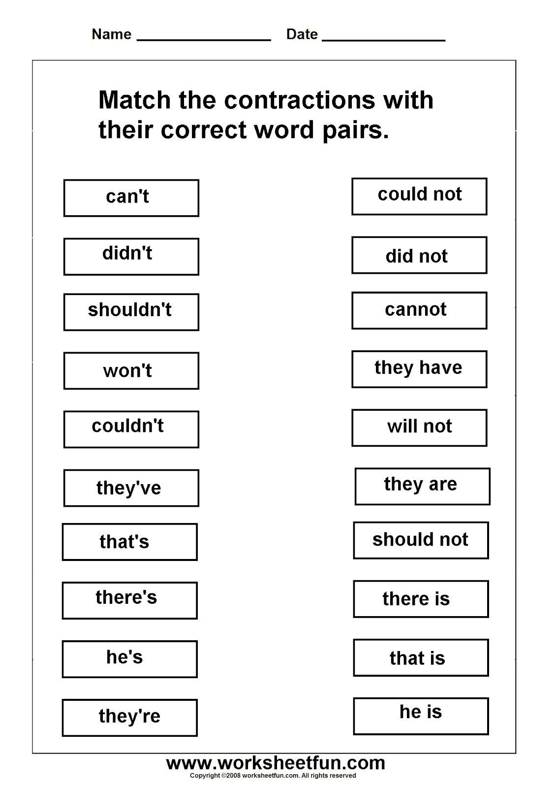 Synonym Worksheet for 2nd Grade Pin by Bolanle Azeez On Project Year 1 In 2020