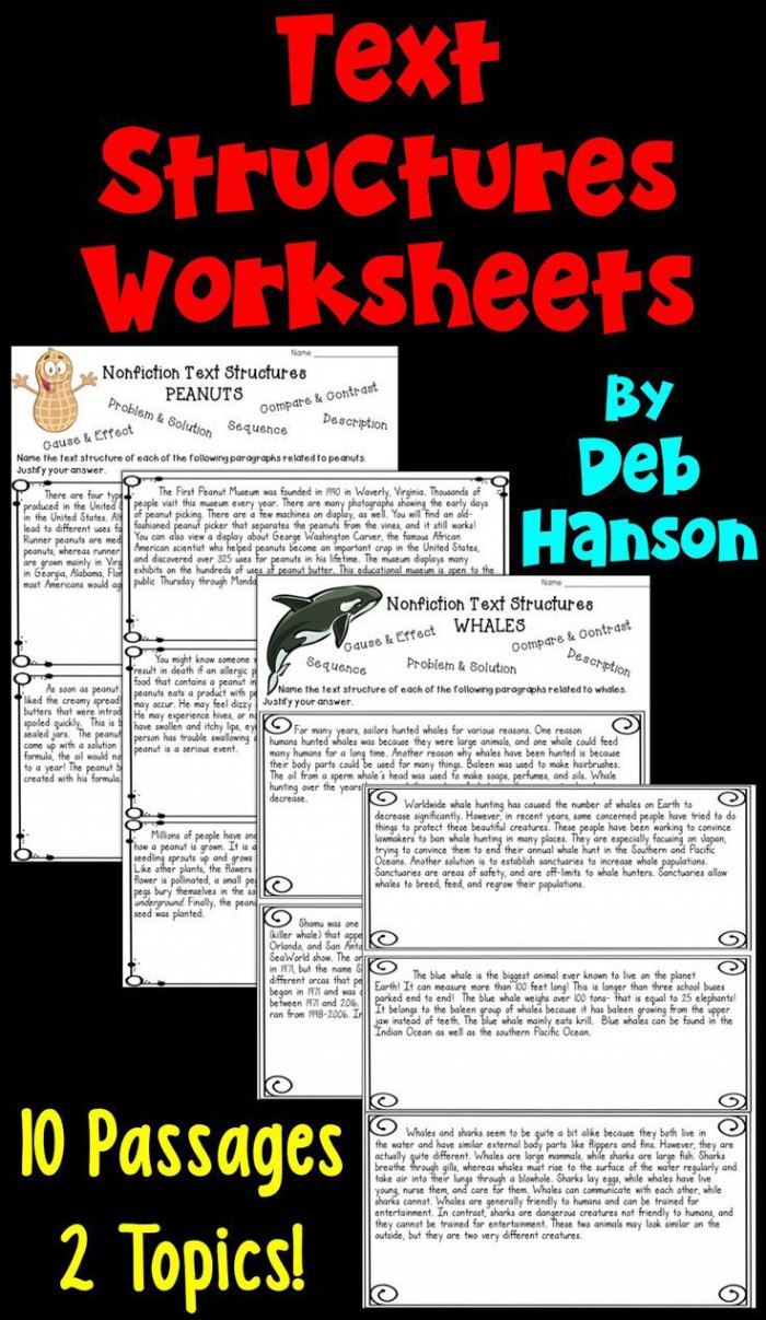 Text Feature Worksheets 3rd Grade Text Feature Descriptions Worksheets